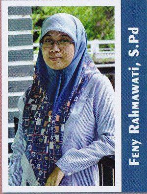 FENNY RAHMAWATI, S.Pd.