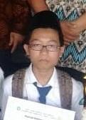 Juara I Lomba KSM seleksi tingkat KKM MTsN 04 Pasuruan 2018 Mapel Matematika